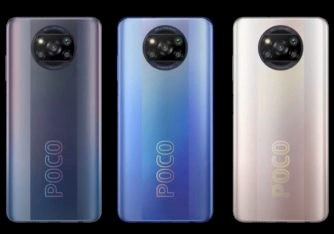 Poco X3 Pro with 120Hz Display and Snapdragon 860 Arrives in India