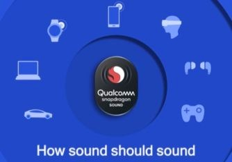 Qualcomm Snapdragon Sound technology aims to refine wireless audio