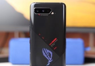 [First Cut] Asus ROG Phone 5: A Mobile Gamer's Paradise!