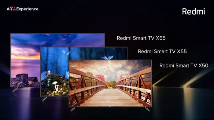 Redmi Smart TV X-series