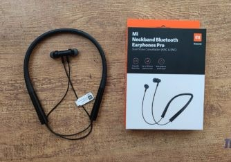 Mi Neckband Pro Review: Crazy value for money, and ANC as well!