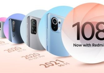 108 MP cameras to go mainstream in India - thank you, Xiaomi!