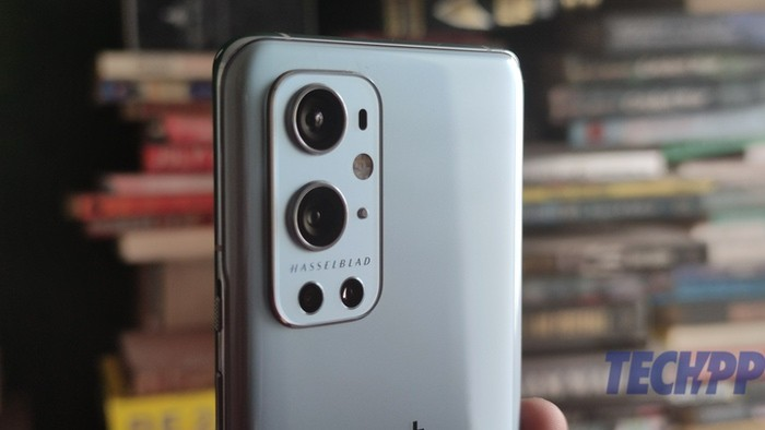 oneplus 9 pro camera review