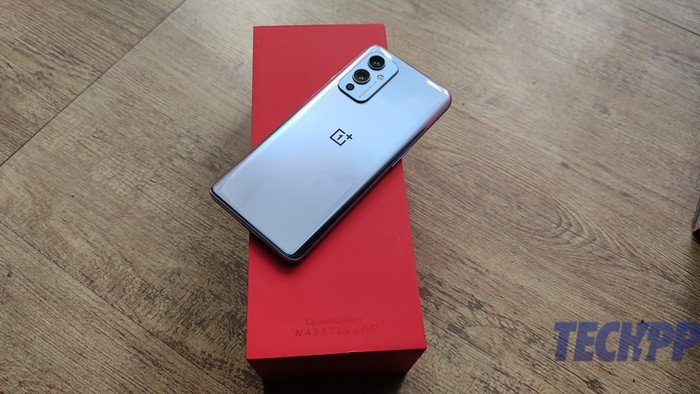 oneplus 9 review 12