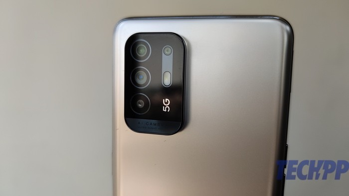 oppo f19 pro plus review 2