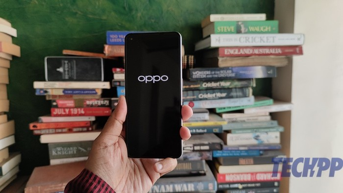 oppo f19 pro plus review 7