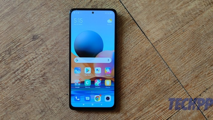redmi note 10 pro max review 11