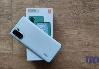 [First cut] Redmi Note 10: Doing what the Note does best
