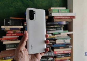 Redmi Note 10 Review: The Most Note-ish Note of the Lot