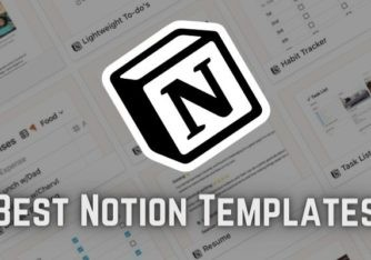 10 Best Notion Templates for Personal Use for 2021
