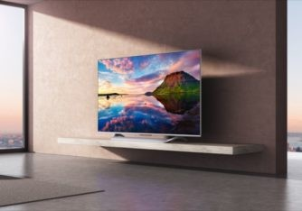 Mi QLED TV 75 with 4K Resolution and Dolby Vision Launched in India