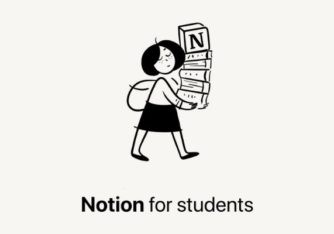Best Notion Templates for Students to use in 2021