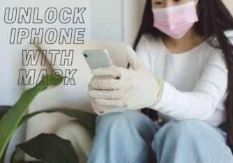 How to unlock an iPhone while wearing a mask, ft. Apple Watch