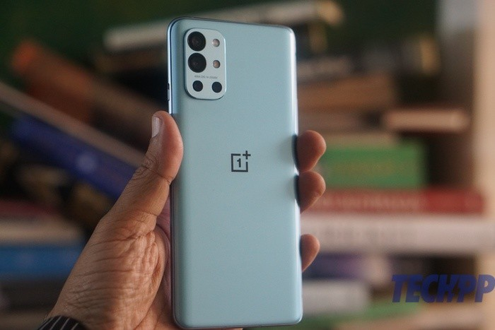 oneplus 9r review 6