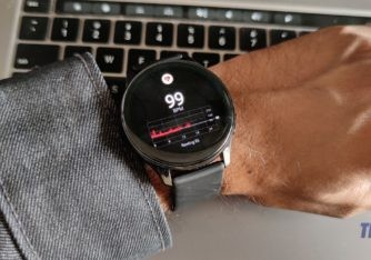 OnePlus Watch Review: Not quite settled yet