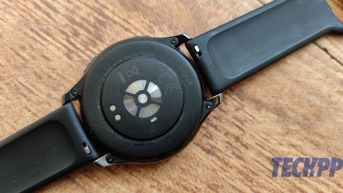oneplus watch review 10