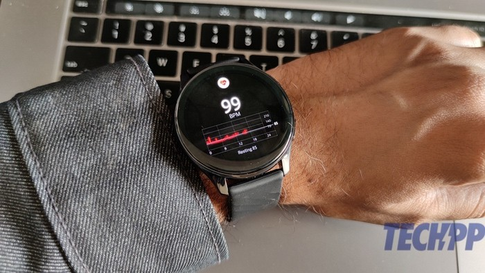 oneplus watch review 14