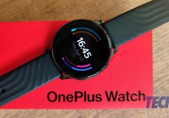 [First Cut] OnePlus Watch: Looks Rather Settled