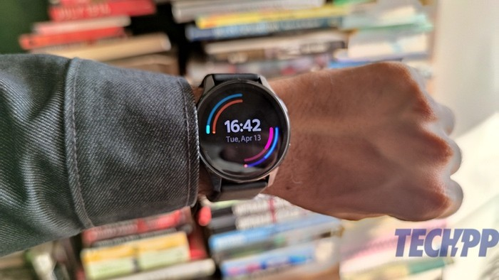 oneplus watch review 19