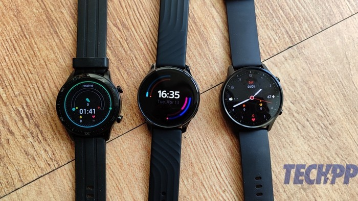 oneplus watch review 7