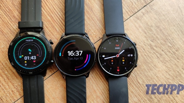 oneplus watch review 8