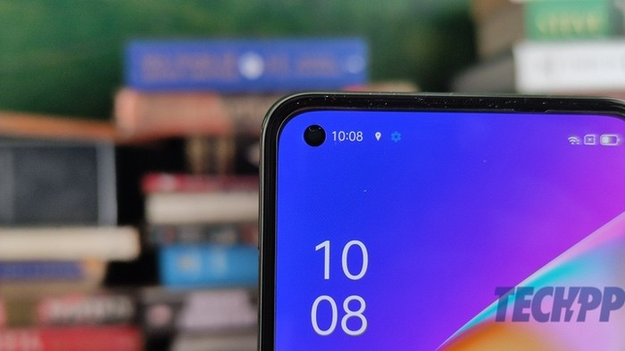 oppo f19 pro plus review 10