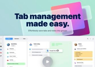 tabExtend is a Powerful Extension that Lets You Manage Browser Tabs Effortlessly