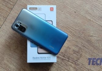 [First Cut] Redmi Note 10S: The Note with an 'S' factor