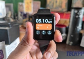 [First Cut] Redmi Watch: A rather watch-ful debut