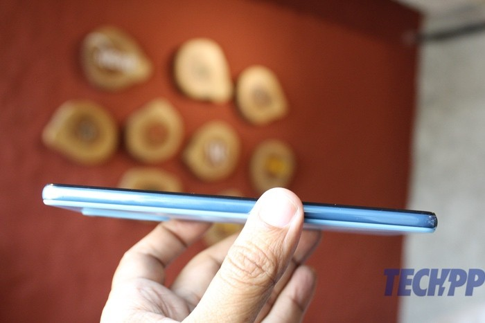 samsung galaxy A52 review 23