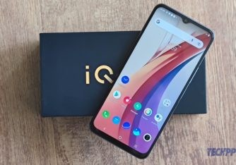 iQOO Z3 5G Review: Questing its Way into the Mid-Segment