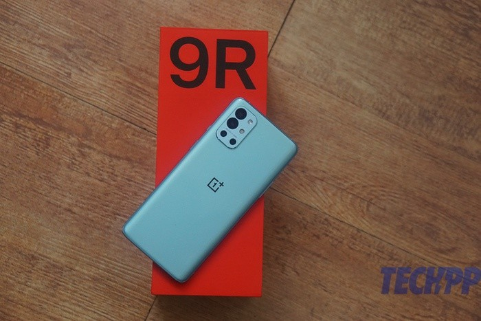 oneplus 9r review 17