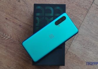OnePlus Nord CE 5G Review: A Little More Than We Expected Indeed