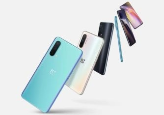 The OnePlus Nord CE is NOT really the successor of the Nord!