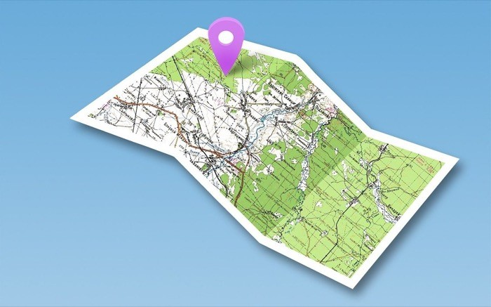 hide or spoof location in web browser