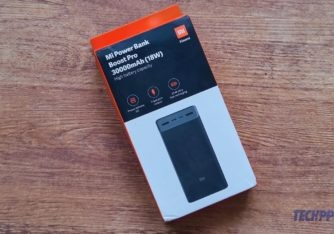 Xiaomi Mi Boost Pro Review: One Power Bank to Charge Them All!