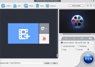 WinX Video Converter: A Powerful Tool to Convert and Download Videos