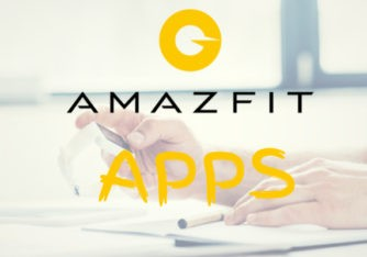 Top 5 Companion Apps You Must Try with Amazfit Watches in 2021
