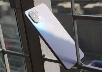 Xiaomi Mi 11 Lite Review: It's not about the specs, but about being spectacular!