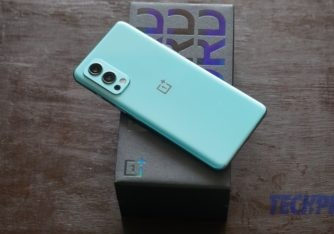 OnePlus Nord 2 5G: A Step Forward for OnePlus, not a giant leap for Nord-kind