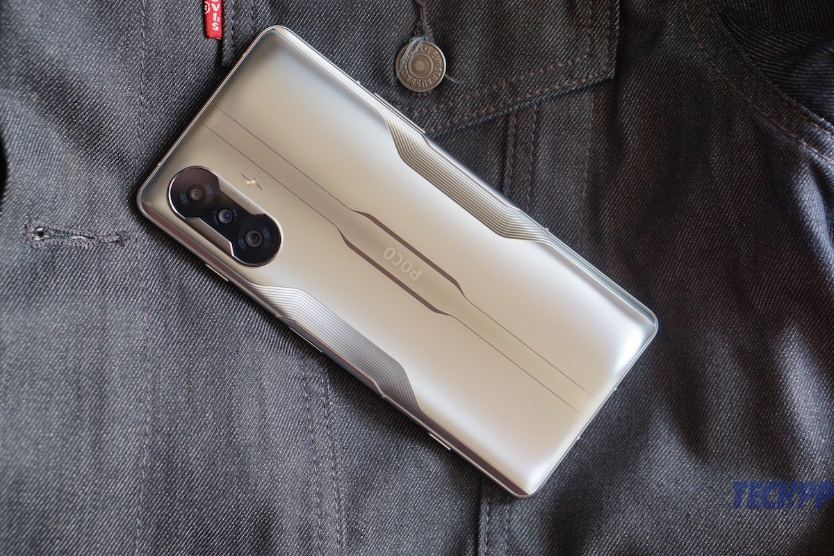 Poco F3 GT Evaluate: Sport on, and Not Simply in Gaming