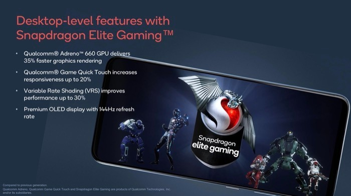 smartphone for snapdragon insiders performance