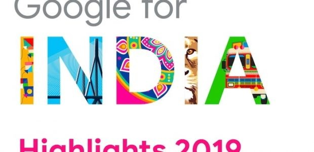 Google-For-India-2019-highlights